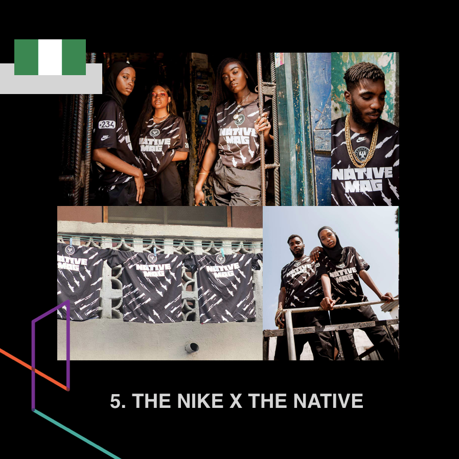 ed9163d9a52 Source   http   urbanpitch.com the-nike-x-the-native-football-shirt-doubles- down-on-naija